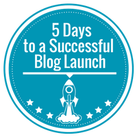 A 5-day course designed to help you get your site up, running, and ready for launch -- in 5 days!