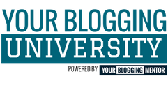 Your Blogging University